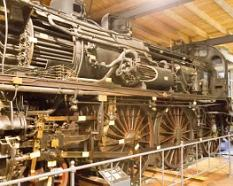 Yankee Train Museums
